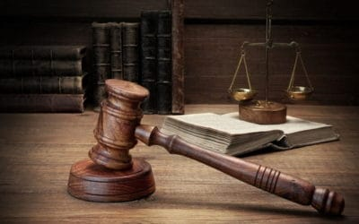 Critical Changes to Criminal Law & Sentencing Law