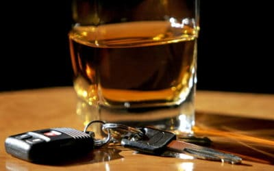 New Rules to Impound Cars driven by Drink Drivers