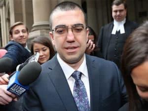 Faruk Orman released