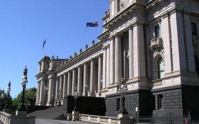 Omnibus Emergency Legislation Now in Effect