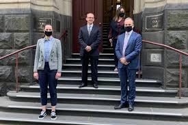 criminal appeals lawyer melbourne