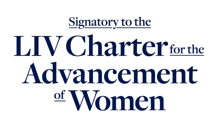 Charter for the Advancement of Women